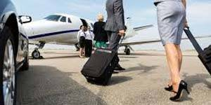 Airport transfer in Baku, Azerbaijan