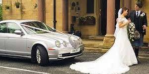 Wedding transfer services in Baku, Azerbaijan
