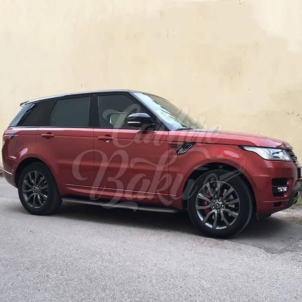 Range Rover Sport | Rent Car Baku, Car Hire Baku