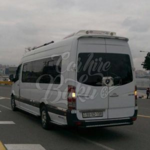 Mercedes Sprinter | Buses And Minibuses In Baku