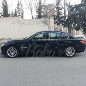 BMW 750 | VIP klass icare avtomobiller