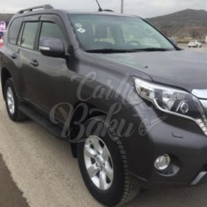 Toyota Prado 150R | Arenda Yolsuzluq Masinlar