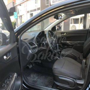 Hyundai Accent / Economy Class Rent A Car Baku