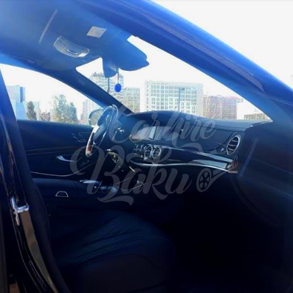 Mercedes-Benz Maybach / VIP klass kiraye masinlar