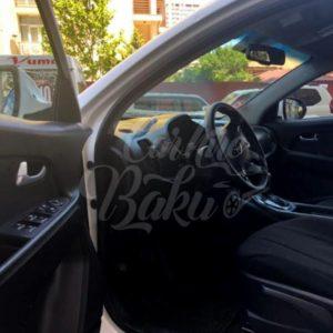 Kia Sportage / SUV класс прокат машин в Баку, Азербайджане