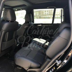 Mercedes GLS 350 AMG / VIP класс прокат автомобилей в Баку, Азербайджан