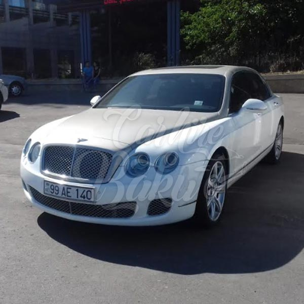 Rent A Car Baku And Car Hire Baku