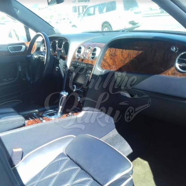 Bentley Continental / VIP klass arenda masinlar