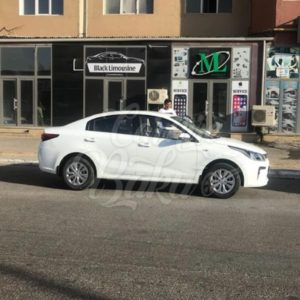 Kia Rio / rent a car Baku / аренда авто в Баку / arenda masinlar