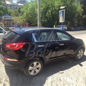 Kia Sportage / Rent A Car Baku / Arenda Masinlar / прокат авто в Баку