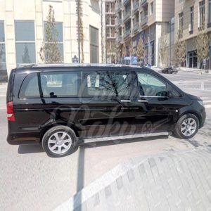 Mercedes Vito Tourer / Rent a car Baku / Arenda masinlar / Аренда авто в Баку
