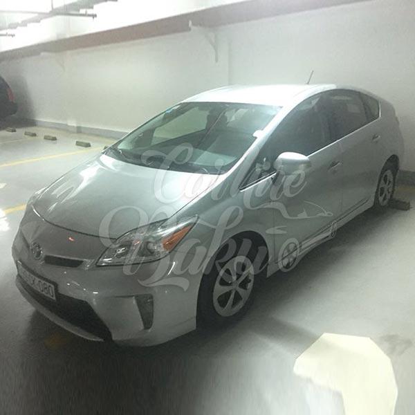 Toyota Prius / arenda masinlar / аренда авто в Баку / rent a car Baku