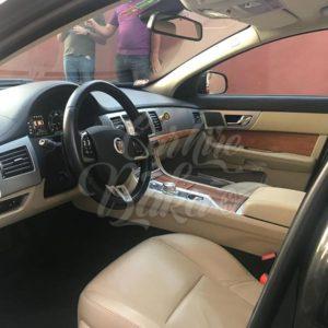 Jaguar XF / VIP Class Car Rental Baku / Прокат авто в Баку / Kiraye Masinlar