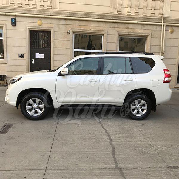 Toyota Prado / Kiraye masinlar / rental cars / авто на прокат