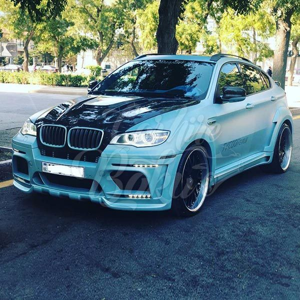 BMW X6 / car rental Baku / аренда машин в Баку / 03112018
