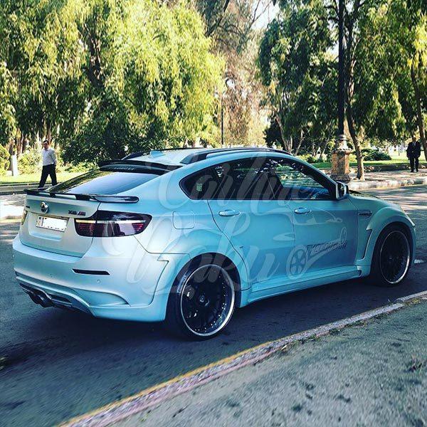 BMW X6 / car rental Baku / аренда машин в Баку / 03112018