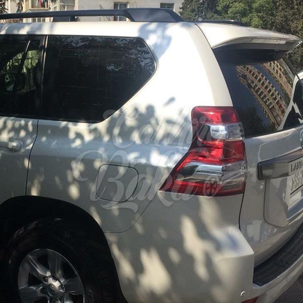 Toyota Prado / Kiraye masinlar / rental cars / авто на прокат / 16102018
