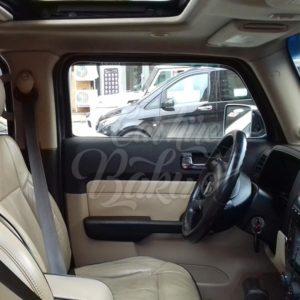 Hummer H3 / SUV Class Rent A Car Baku