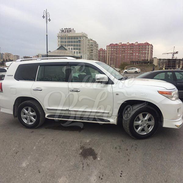 Toyota Land Cruiser / arenda masinlar / аренда авто в Баку / rent a car Baku / 02112018