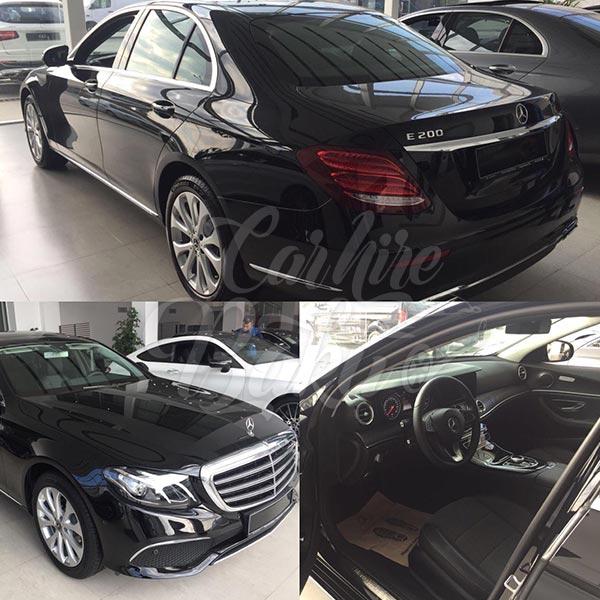 Mercedes E-class 200 2018 / rent a car Baku / аренда авто в Баку / arenda masinlar 18022019