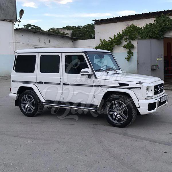Mercedes G55 2012 / rental cars in Baku / Bakida kiraye masinlar / Аренда машин в Баку 11042019