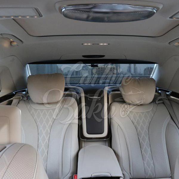 Mercedes Maybach (2015) / Rent a car Baku / Arenda masinlar / Аренда авто в Баку 11.04.2019