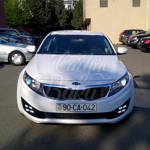Kia Optima (2014) / Rental cars in Baku, Azerbaijan / Kirayə maşınlar / Авто на прокат в Баку, Азербайджан 14.09.2019