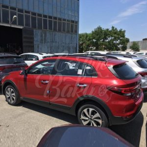 Kia X-Line (2019) / Car Rental Baku / Avtomobil Kirayəsi / аренда автомобилей в Баку / 24092019