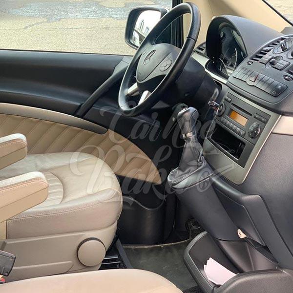 Mercedes Viano (2012) / car rental Baku / avtomobil kirayəsi / аренда автомобилей в Баку / 24092019
