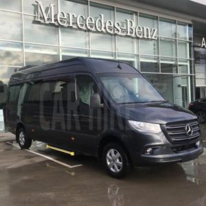 Mercedes Sprinter Tourer