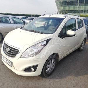 Ravon R2 (2019) / Rental Cars In Baku, Azerbaijan / Kirayə Maşınlar / Авто на прокат в Баку, Азербайджан 06.01.2020