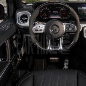 Mercedes-Benz G63 AMG (2015) / Rental Cars In Baku, Azerbaijan / Kirayə Maşınlar / Авто на прокат в Баку, Азербайджан 04.02.2020