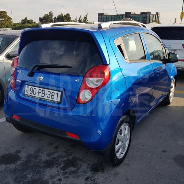 Ravon R2 (2019) / Rental cars in Baku, Azerbaijan / Kirayə maşınlar / Авто на прокат в Баку, Азербайджан 26.02.2020