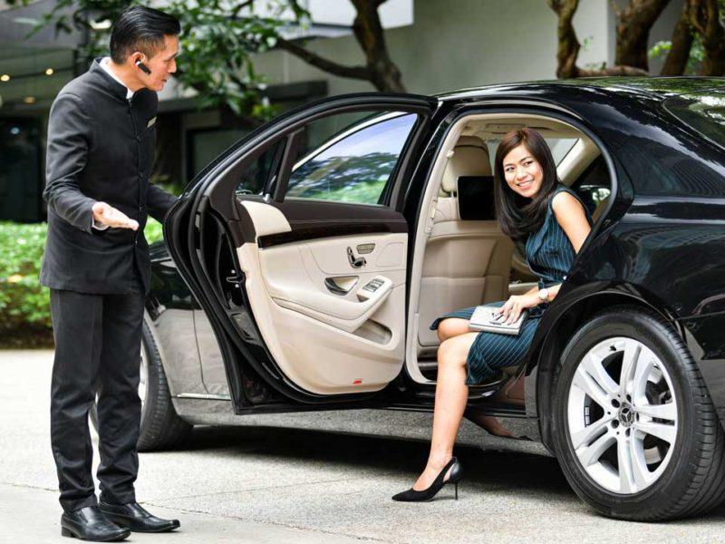 Особенности автопроката в Баку / Features Of Car Rental In Baku