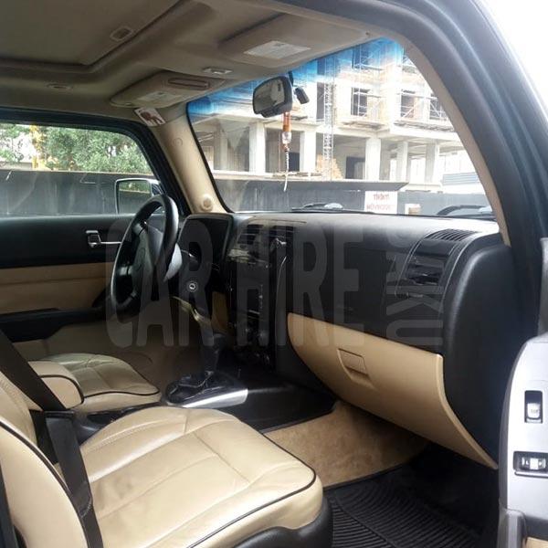 Hummer H3X (2010) / Rental cars in Baku, Azerbaijan / Kirayə maşınlar / Авто на прокат в Баку, Азербайджан 15.09.2020